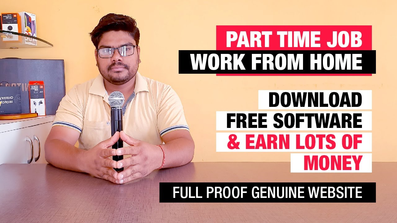 Genuine Work From Home | Plrdatabse | Best Part Time Job | Freelance | PayPal | HashTag India