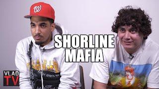 Shoreline Mafia on Having a Billion Streams from Their Music Catalog (Part 1)