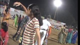 Devji Thakor Rina Joshi Gujarati Song Garba 2012 - Day 9 - Part - 6