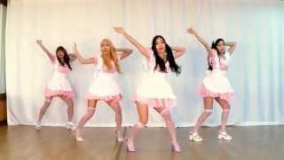 Waveya - Girls