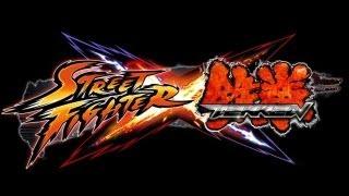 Street Fighter X Tekken Review (Xbox 360/PS3)