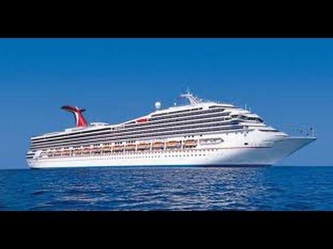 Cruise Ship Carnival Glory FUN GoPro Hero 3  YouTube