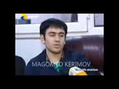 Üzeyir Mehdizade STARLiFE verlişinde (30.03.2013)