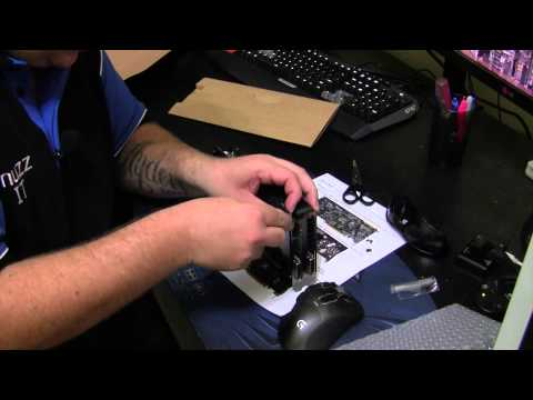EVGA GTX 970 SC ACX 2 0 Backplate Unboxing and Installation