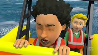 Fireman Sam: Alien Bug Hunt (UK)