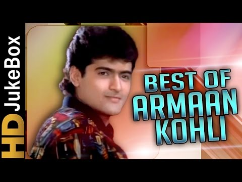 Best Of Armaan Kohli Songs Jukebox | Bollywood Superhit Songs Collection | Evergreen Hindi Songs
