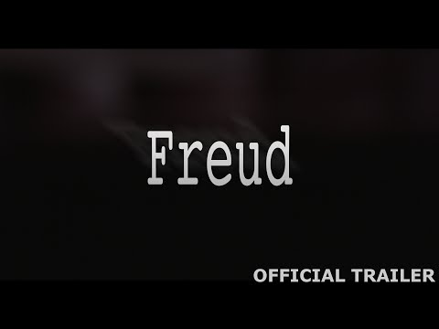 Freud [Official Movie Trailer]