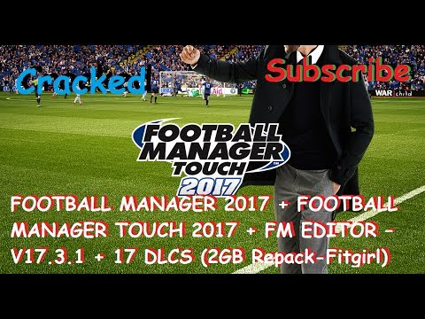 how to download fm 2017 touch to devoce