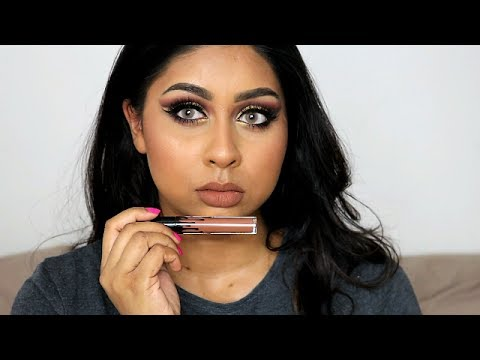 My Favourite Nude Lips for Brown/Tan/Olive/Dark Skin Tones - 동영상
