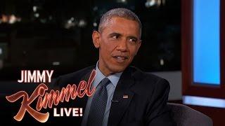 President Barack Obama Hasn