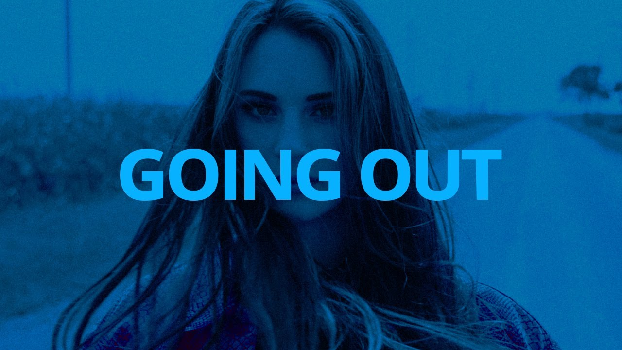 ROLE MODEL - going out // Lyrics