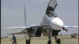 Su-27 Ram-K