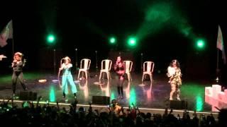 Fifth Harmony FULL SET 10/31/14 Pittsburgh, PA