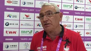 Trener Teodor Mołłow: