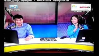 Nagpakilalang NBI, PSG At Secretary Kuno Ng Malakanyang, Pinahiya Ni Raffy Tulfo!