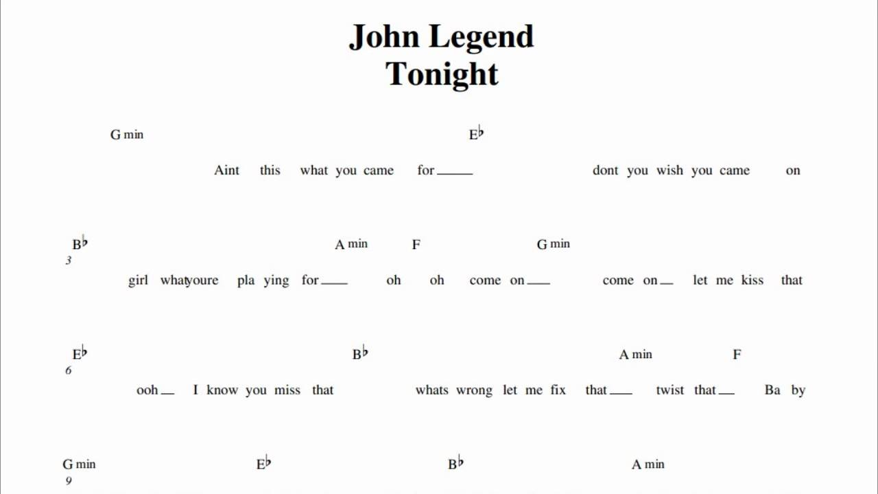 Tonight by john legend chord mp3 1163 mb go to music online hexwebz Choice Image