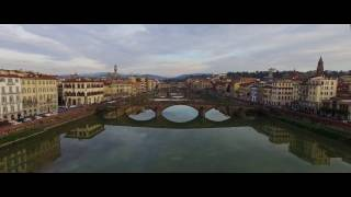 Florence Drone Video Tour | Expedia