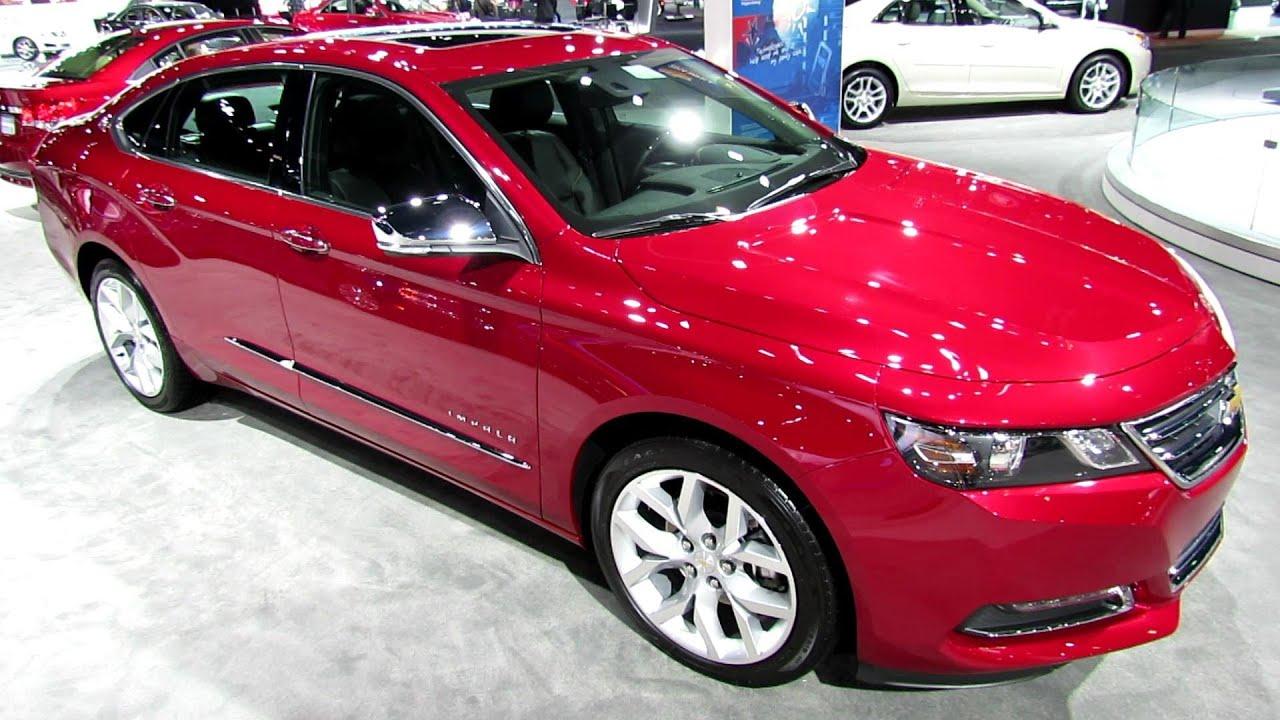 Image Result For  Chevrolet Impala Ltz