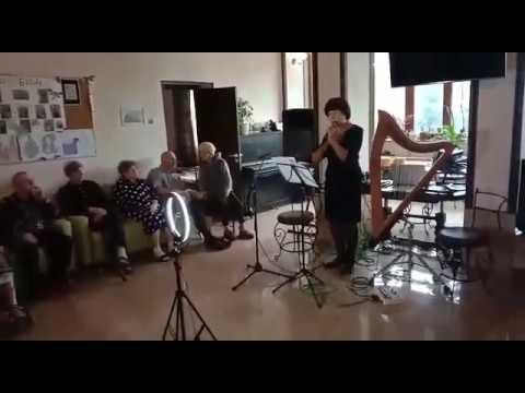 """Певица Елена Макарова-Четвертухина с программой """"Старые песни о главном"""""""