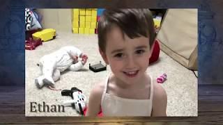 Mulliganeers 2018 Storybook Castle -- HD 1080p