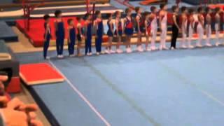 Спортивная гимнастика СДЮШОР №3. Белгород