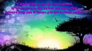 Fondo Flamenco - Ojala pudiera ir (Con Letra)