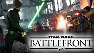 Star Wars Battlefront - Heróis Vs Vilões!! [ PC 60FPS Gameplay ]