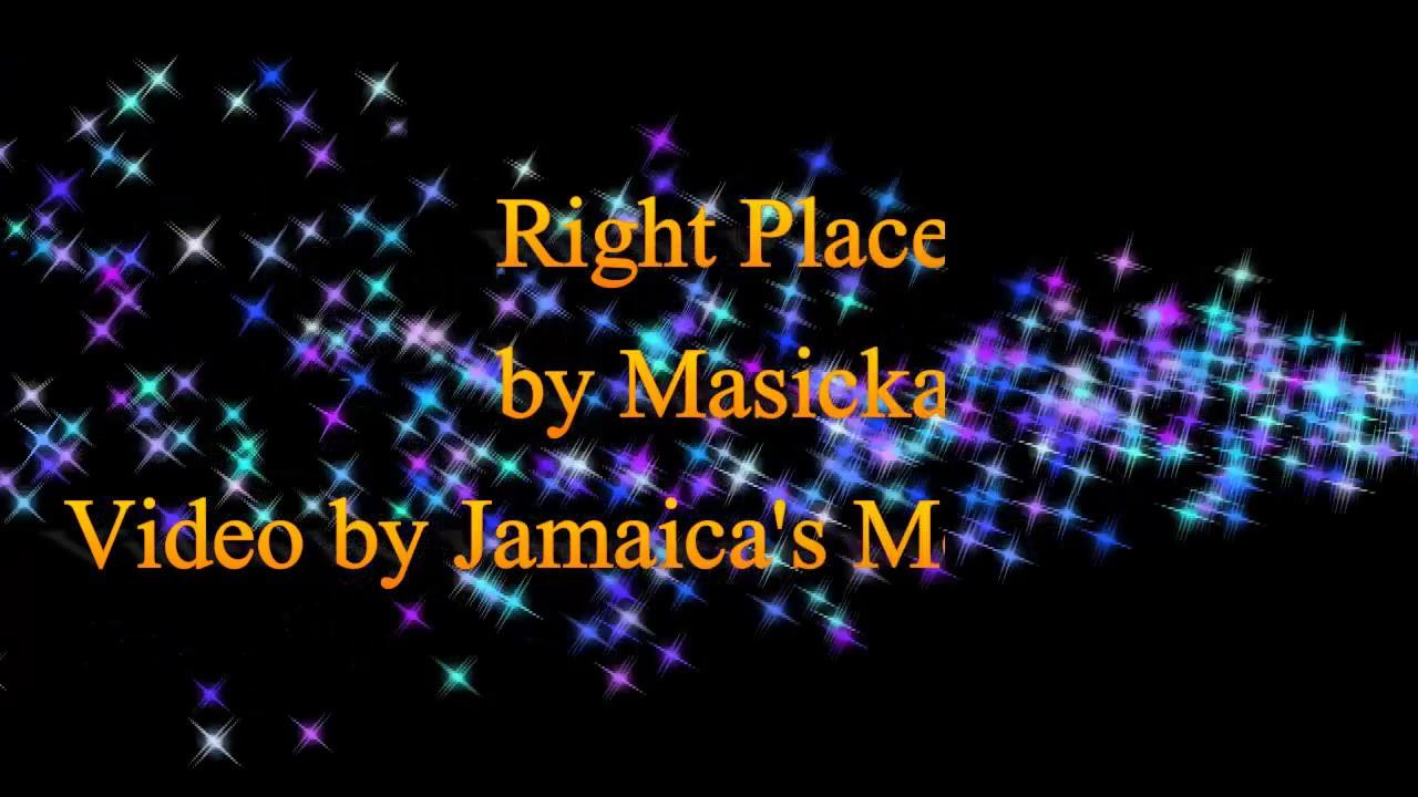 Nathan Ball - Right Place Lyrics | Musixmatch