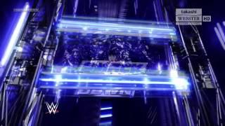 @WWE #SmackDown - Born 2 Run (by 7Lions) Instrumental