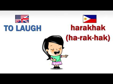 How to speak Bikol - Things to do