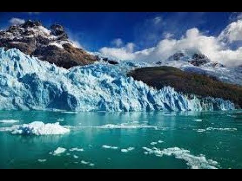 Les grandioses paysages d'Argentine.Patagonie.Ushuaia.glaciers.chutes de Iguazu