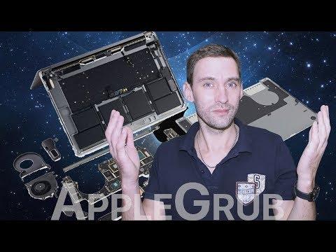 Сервисный центр Apple. Как выбрать? Официальный или неофициальный