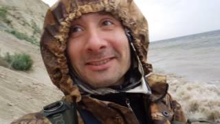 Веселая рыбалка, ветер 12-14 м/с