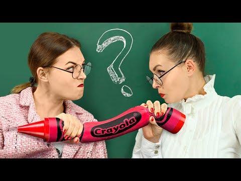 10 Geheime Möglichkeiten Riesige Stress-Abbauen In Die Klasse Zu Schmuggeln /Anti-Stress Schulbedarf