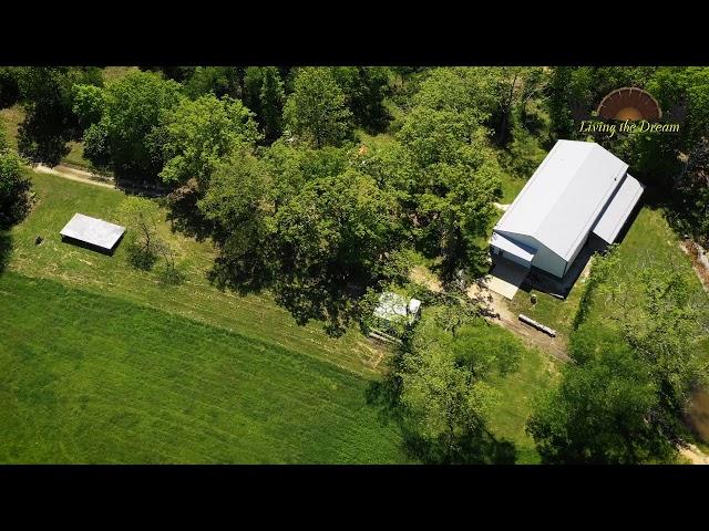Skip the Six Farm, Dent County, Missouri