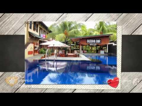 Padang Bai Beach Resort - Indonesia Padangbai