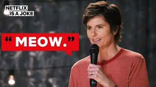 Tig Notaro Loves Marriage and Cat Talking