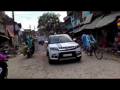 Flyover Bridge Rauza Ghazipur Uttar Pradesh 233001