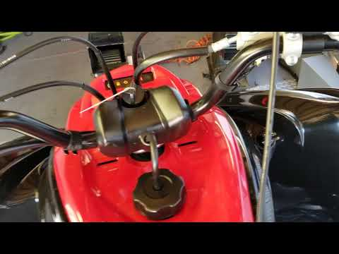 Can You Remove The Air Box Lid Safely With No Tuning? Raptor 700 2020
