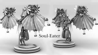 3D- Modeling/Texturing reel 2013