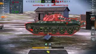 Т-54 ПЕРШИЙ ЗРАЗОК В ТОПІ VS Бб
