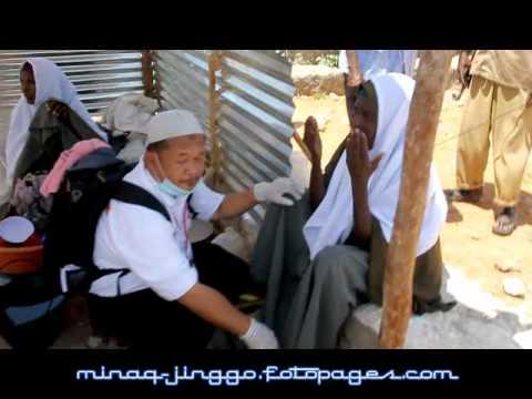 20110831 Humanitarian aids Somalia - Hati rakyat Malaysia mudah tersentuh