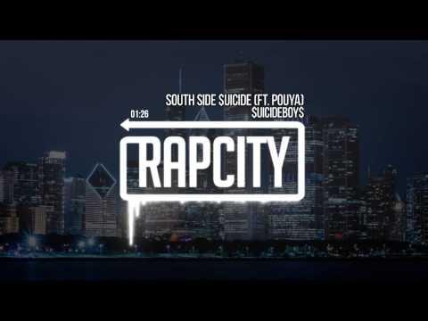 $UICIDEBOY$ - South Side $uicide (Ft. Pouya)