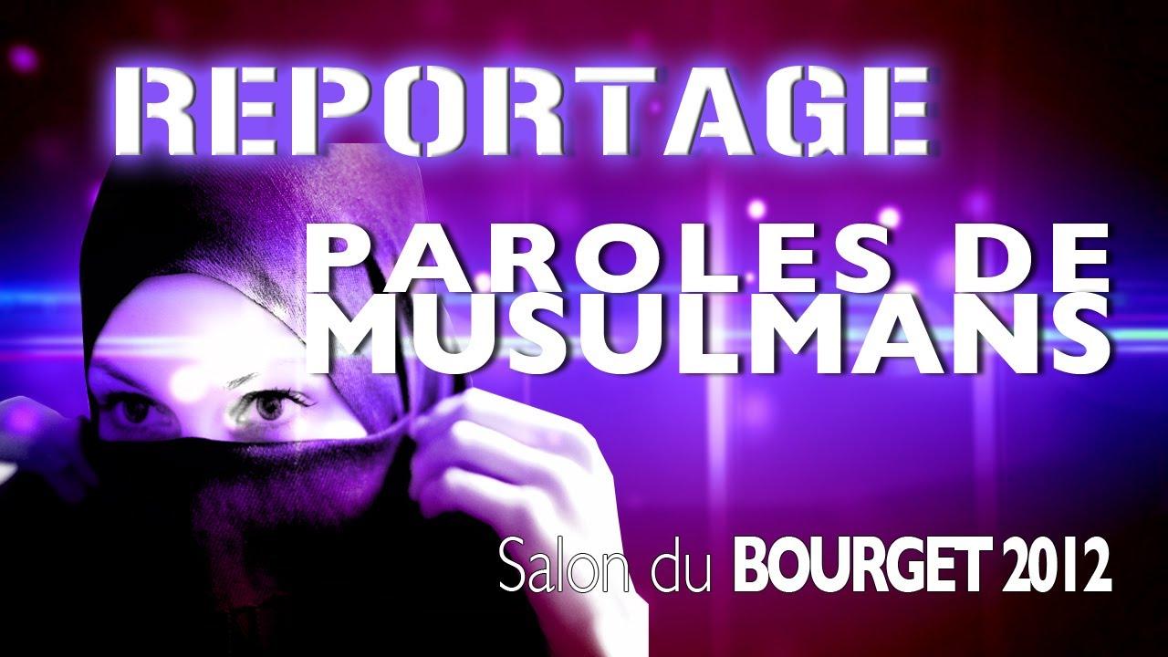 rencontres musulmanes bourget