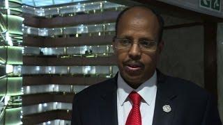 Chine: une base logistique navale à Djibouti d