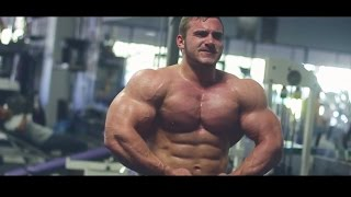 Project Rookie | Episode 4 | IFBB Pro Cody Montgomery trains chest!