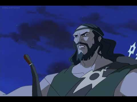 Download Mythic Warriors: Guardians of the Legend - Hercules and the Titans - Season 2 Episode 13