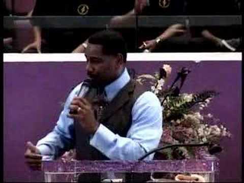Pastor Arthur Jackson Iii The Shield Of Faith Youtube