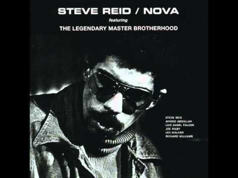 Steve Reid feat. The Legendary Master Brotherhood - Sixth House