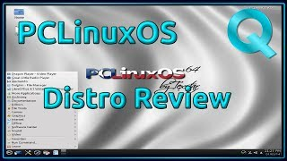 PCLinuxOS 2013.12 KDE Distro Review